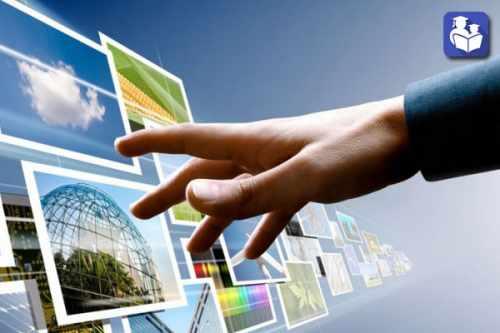 آموزش تصویری برای هر چه که می خواهید
