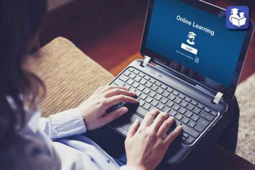 سیستم آموزش آنلاین و 5 مزیت یادگیری بدون ترک کردن خانه