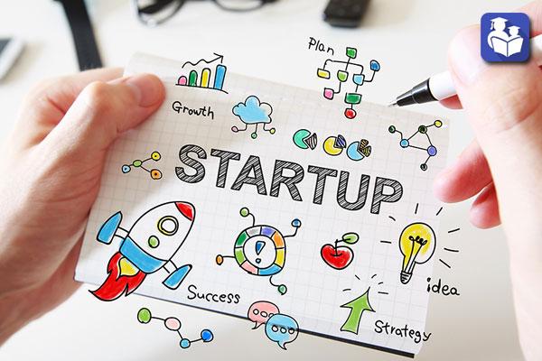استارتاپ یا شرکت نوپا | ایده ای کوچک با چشم اندازی جهانی
