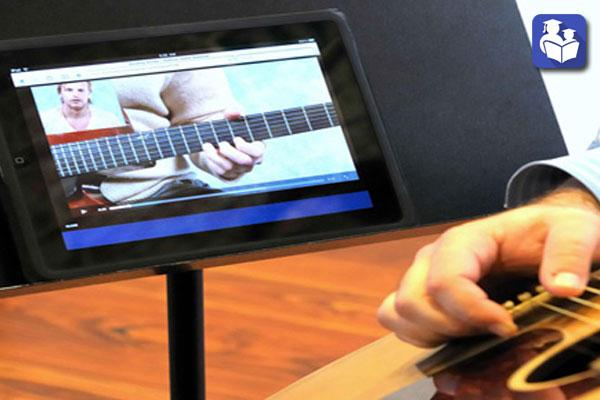 مشاوره آنلاین موسیقی | موسیقی را زنده و آنلاین یاد بگیرید