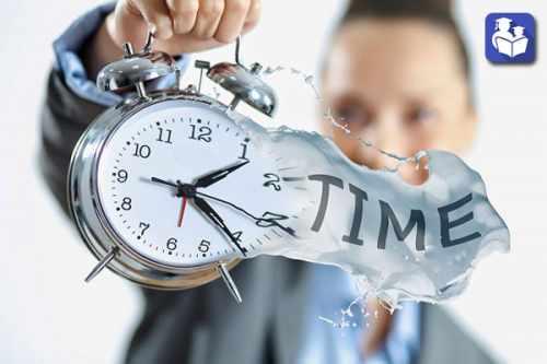 مدیریت زمان | هنر استفاده از طلای زمان