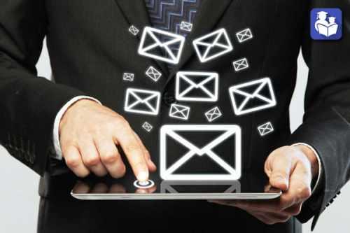 ارسال ای میل مشاوره رو در رو مشاوره آنلاین