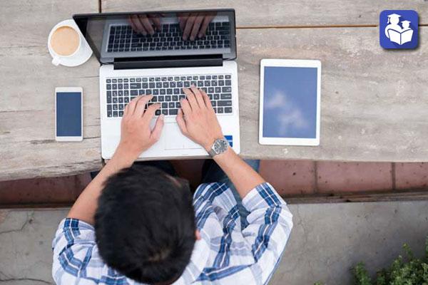 آموزش آنلاین در تیوترلند