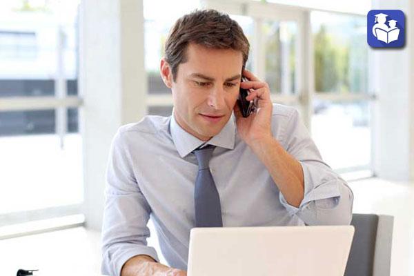 مشاوره تلفنی به آموزش آنلاین | ضعف های مشاوره تلفنی