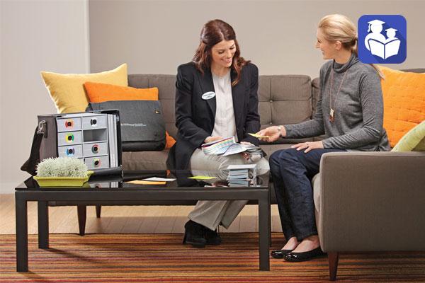 چگونه با مشاوره دکوراتور داخلی، فضای منزلمان را به بهترین نحو چیدمان کنیم؟